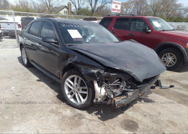 Inventory #347326657 2013 Chevrolet IMPALA