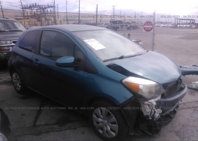 Inventory #239859066 2012 Toyota YARIS