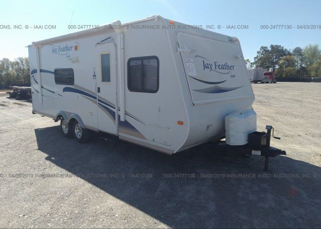Inventory #707614101 2010 JAYCO JAY FEATHER