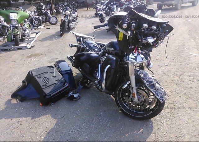 Inventory #166471853 2013 Harley-davidson FLHTK