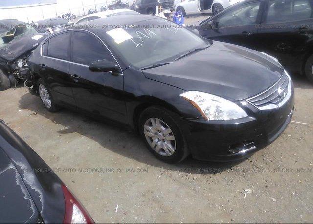 Inventory #655460577 2011 Nissan ALTIMA