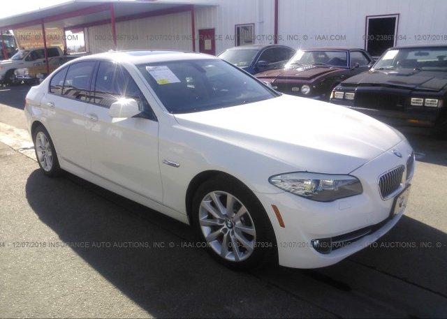 Inventory #913801049 2011 BMW 528