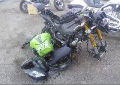 2015 Kawasaki ZX1000