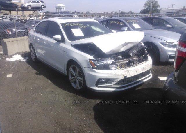 Inventory #601011351 2016 Volkswagen JETTA
