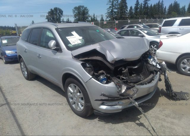 Inventory #912756176 2014 Buick ENCLAVE