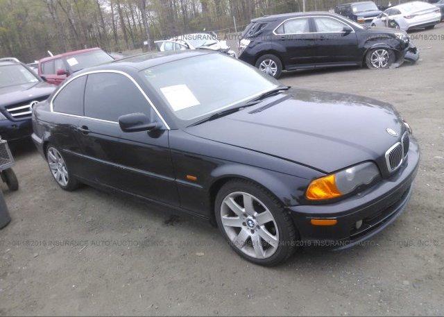 Inventory #571042296 2001 BMW 325