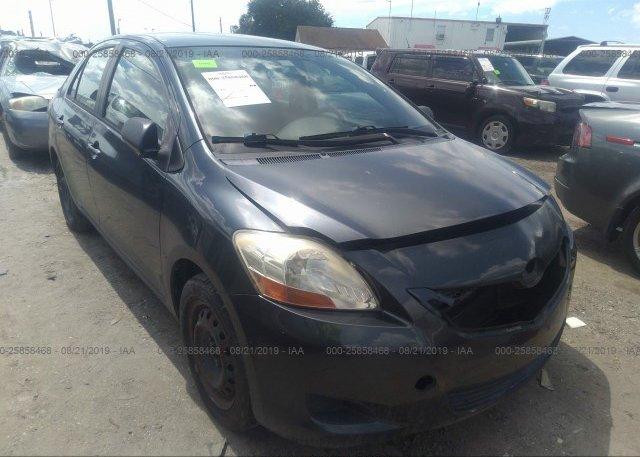 Inventory #801602967 2007 Toyota YARIS