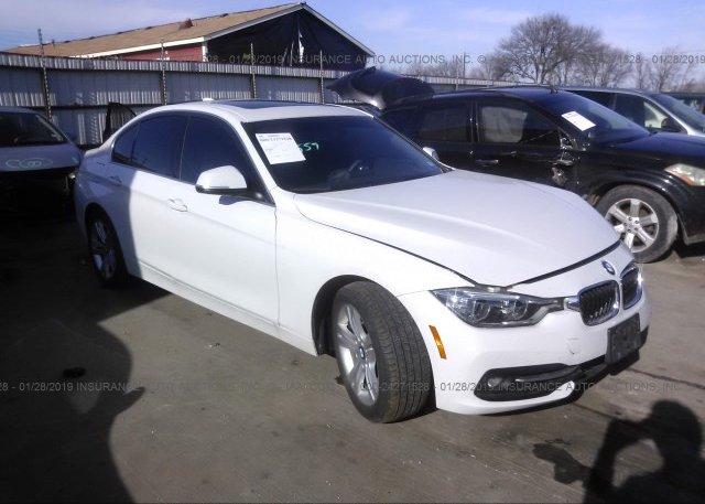 Inventory #348751395 2017 BMW 330