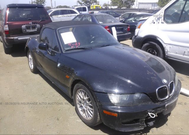 Inventory #881586526 2002 BMW Z3