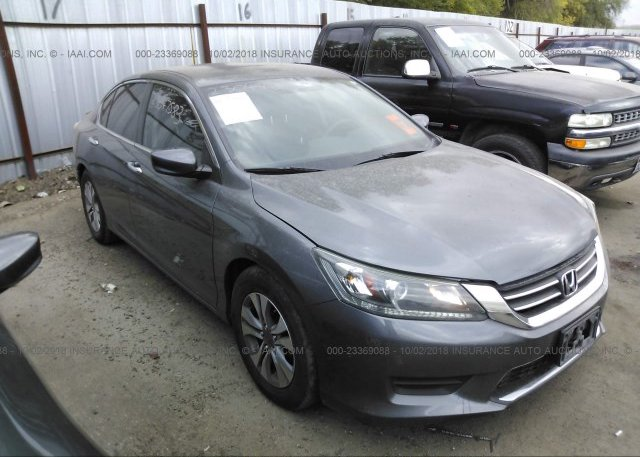 Inventory #728818651 2013 Honda ACCORD