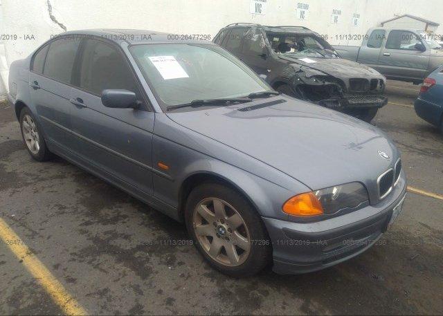 Inventory #191496183 2001 BMW 325