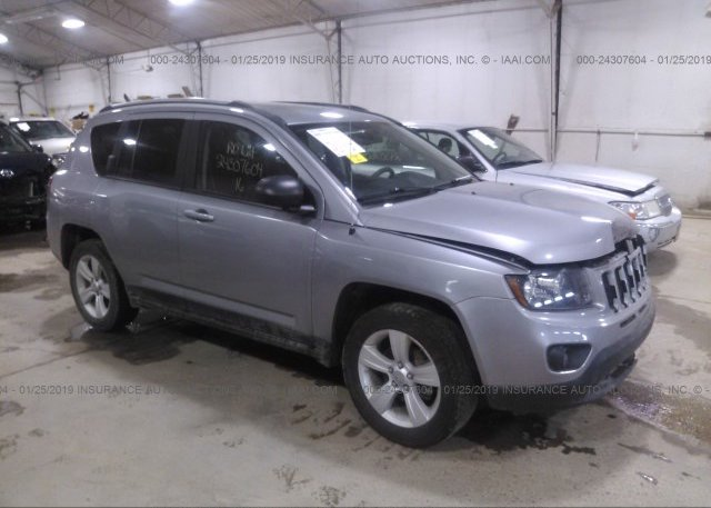 Inventory #267565583 2016 JEEP COMPASS