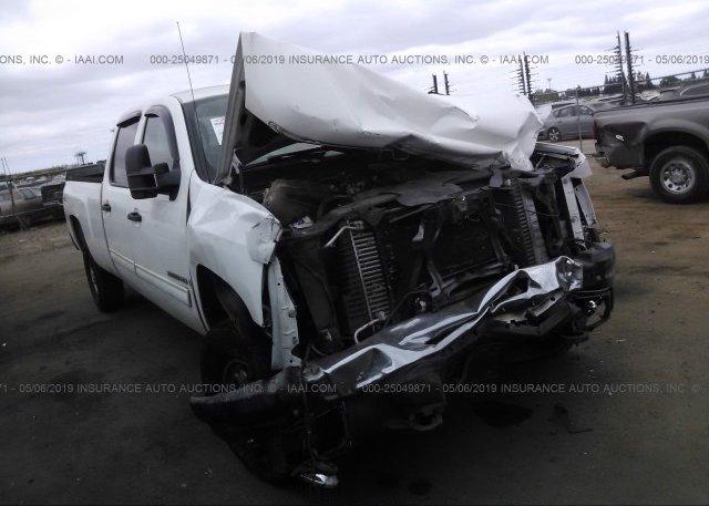 Inventory #970557190 2009 Chevrolet SILVERADO