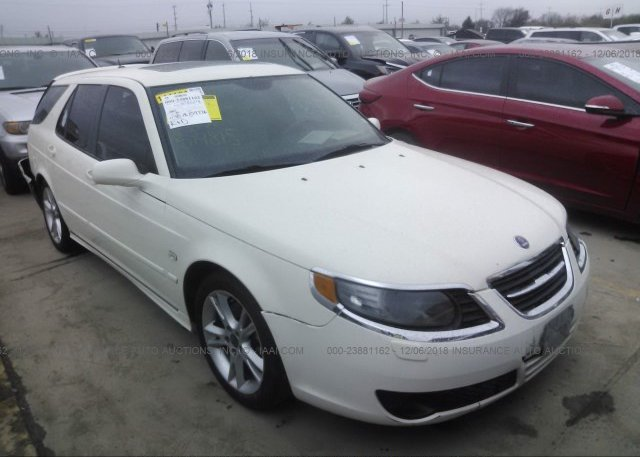 ys3ef48z613046469 bill of sale beige saab 9 5 at puyallup wa on 2007 Saab 9-3 Wagon inventory 466363992 2007 saab 9 5