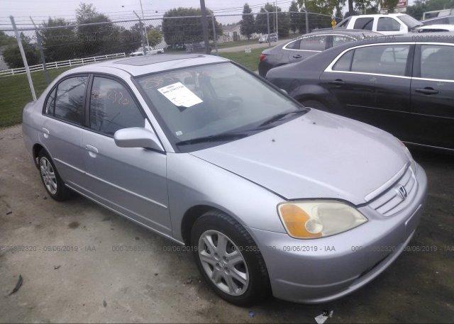2003 Honda CIVIC - 2HGES26773H595401