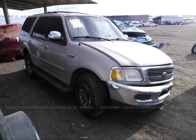 Inventory #708475207 1998 FORD EXPEDITION