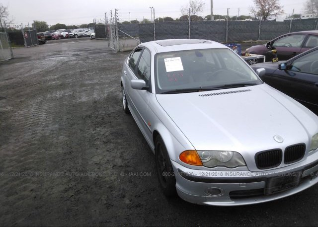 Inventory #705920568 2001 BMW 330