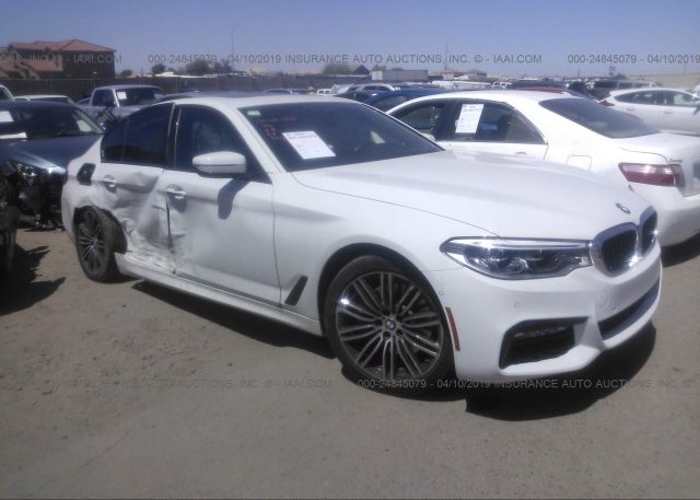 Inventory #546850887 2017 BMW 540