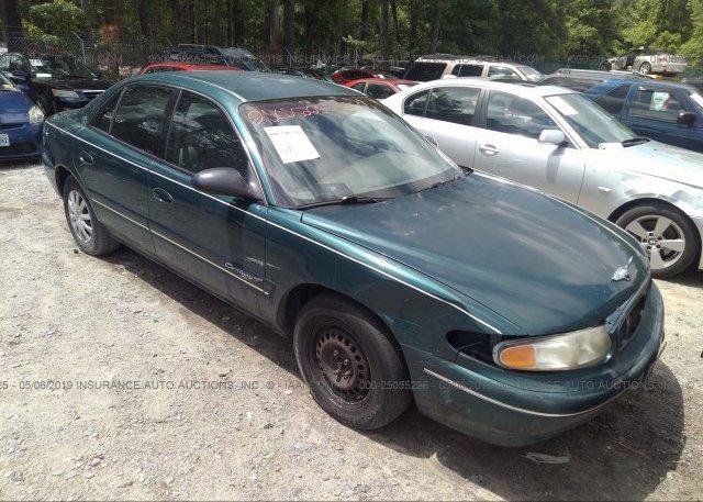 Inventory #769110718 1999 Buick CENTURY