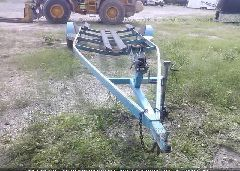 1993 MAGNUM BOAT TRAILER - 1V5AA2016P1223543 detail view