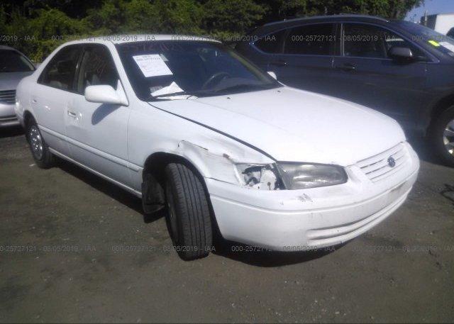 Inventory #744302067 1999 Toyota CAMRY