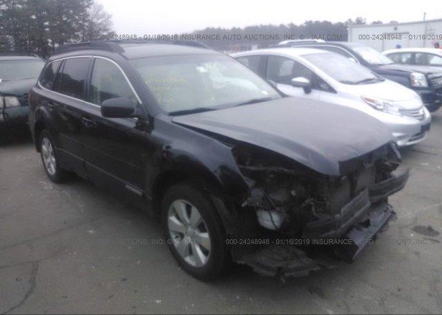 Inventory #494238081 2011 Subaru OUTBACK