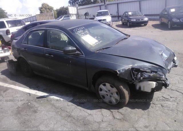 Inventory #898149602 2004 Honda ACCORD