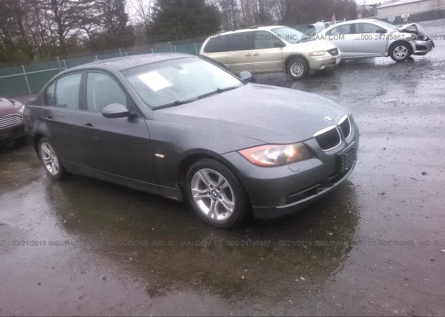 Inventory #958748446 2008 BMW 328