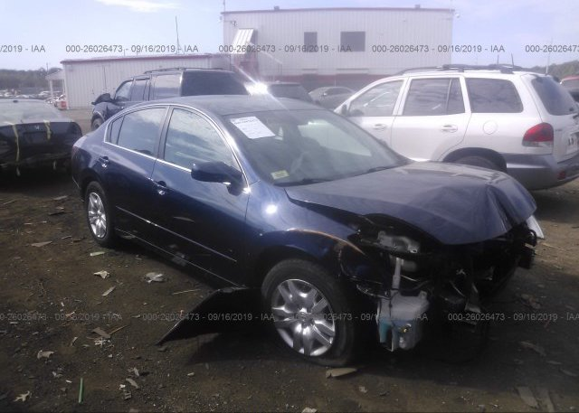 Inventory #849860828 2012 Nissan ALTIMA