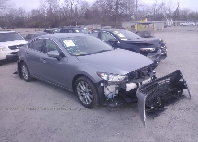 Inventory #896627167 2015 Mazda 6