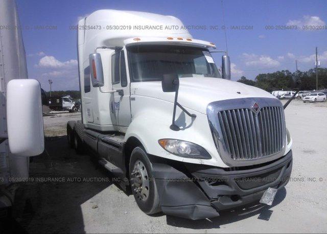 Inventory #800289134 2012 INTERNATIONAL PROSTAR