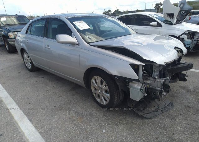 Inventory #241638622 2010 Toyota AVALON