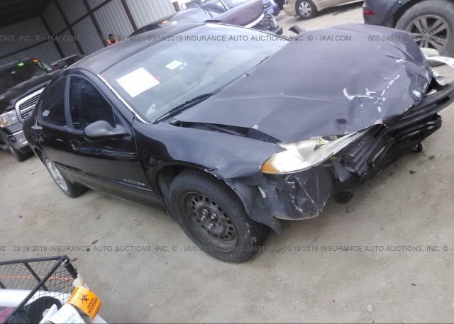 Inventory #458107969 2000 Dodge INTREPID