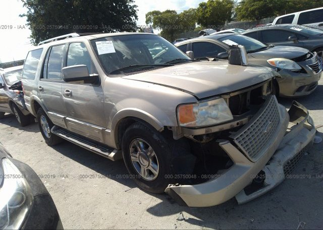 Inventory #877096148 2006 FORD EXPEDITION