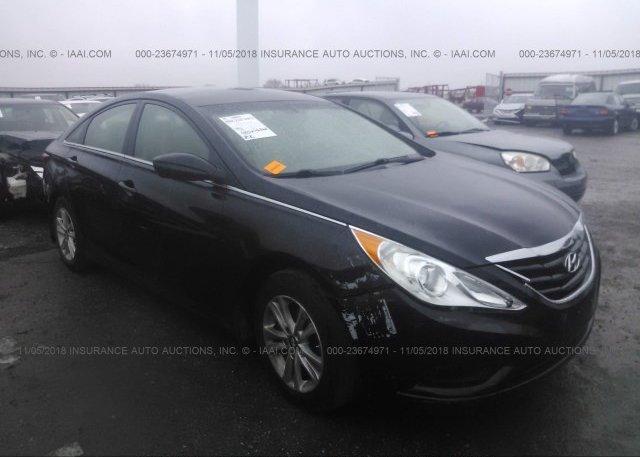 Inventory #386816088 2012 Hyundai SONATA