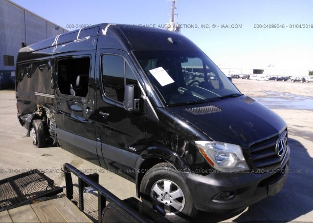 Inventory #506529197 2016 Mercedes-Benz SPRINTER
