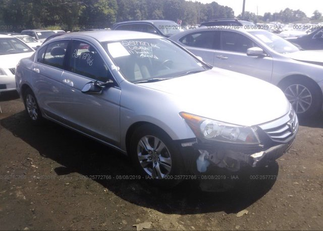 Inventory #981456316 2011 Honda ACCORD