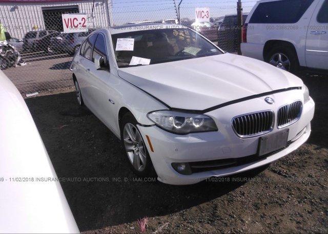 Inventory #551658387 2013 BMW 528
