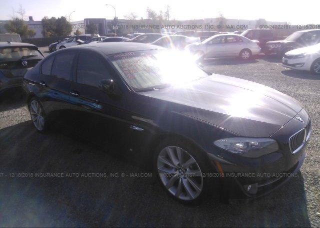 Inventory #855270340 2011 BMW 535