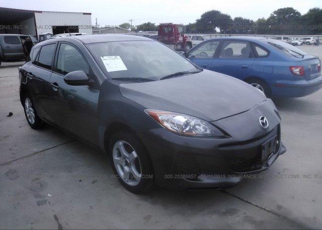 Inventory #630672247 2013 Mazda 3