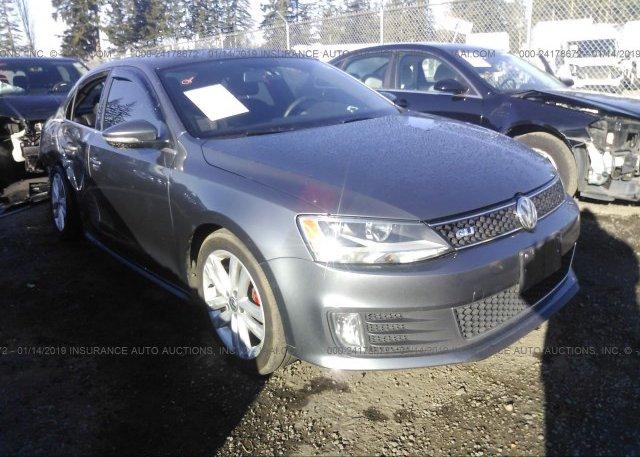 Inventory #283642985 2012 Volkswagen JETTA