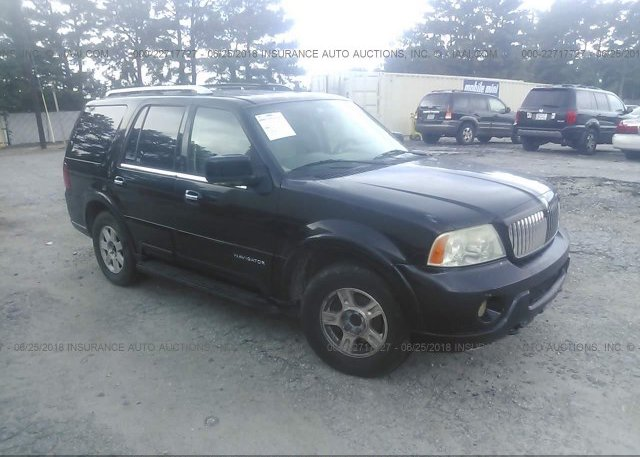 Inventory #617088512 2004 Lincoln NAVIGATOR