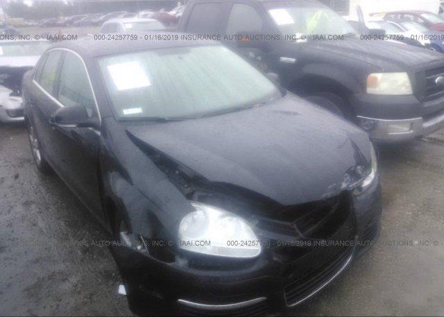 Inventory #667502899 2009 Volkswagen JETTA