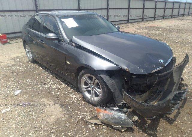 Inventory #769136330 2008 BMW 328