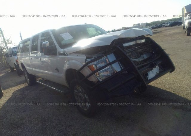 Inventory #260113328 2012 FORD F350