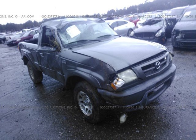 Inventory #612276485 2006 Mazda B3000