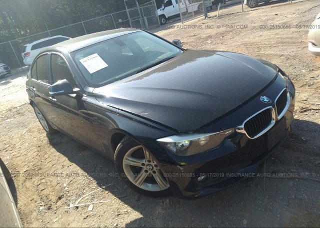 Inventory #264509391 2015 BMW 320