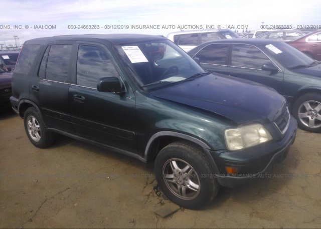 Inventory #476552095 2000 Honda CR-V