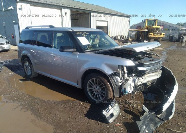 Inventory #217263284 2014 FORD FLEX