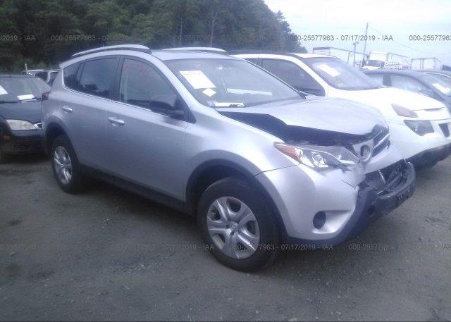 Inventory #827660622 2015 Toyota RAV4